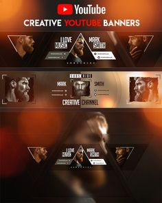 Epic YouTube Banner by youtubebanners Youtube Banner Design, Youtube Design, Youtube Banners, Banners Music, Banner Design Inspiration, Facebook Cover Design, Best Banner, Youtube Logo, Youtube Channel Art