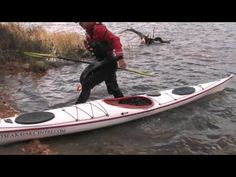 Video: How To Launch and Land Your Kayak | Adventure Kayak Magazine | Rapid Media