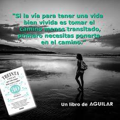 A los 30 http://www.librosaguilar.com/mx/libro/treinta-cosas-que-toda-mujer-debe-tener-y-saber-antes-de-los-30/