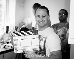 Film Production Unit Stills Photography - Behind the Scenes Stills & Film Branding