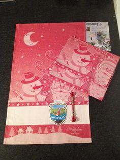 canovaccio frost rosso 7€ su www.emmelletessile.it