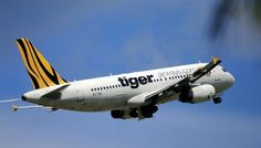 """Tiger Airways, the low cost carrier connecting Indian cities to Singapore & Beyond"""