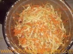KFC KOOLSLAAI Cole Slaw, Minced Onion, Shredded Carrot, Summer Food, Kfc, Summer Recipes, Carrots, Cabbage, Salads
