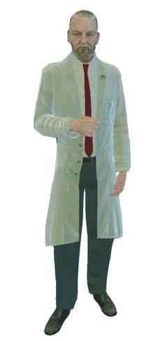 Dr. Warren Vidic