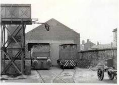 dock railway - Google Search