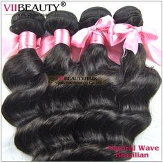 virgin brazilian hair extension loose wave