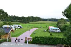 Camperplaats Blesdijke (Camperplaats Stoutenburght) | Campercontact