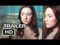 The Host Official Trailer #2 (2013) - Saoirse Ronan Movie HD