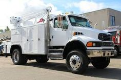 107 Best Favorite Service Trucks images in 2019 | Truck