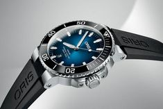 Check Out the Oris Clipperton Limited Edition Watch