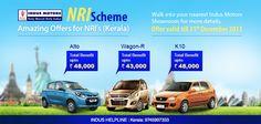 Amazing offers NRI Keralites