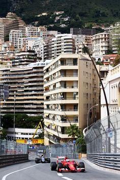 Monaco GP 2015 - Practice