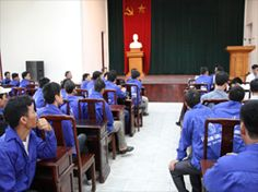 Vietnam Manpower JSC has supplied Vietnamese Workers for Nesma & Partners successfully with vacancies as follows: Carpenters, Masons & Plasterers, Tilers, Painters, Steel Fixers. (2nd Recruiting campaign)