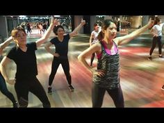 Tien Tien - YouTube Taipei Taiwan, Dance Fitness, Prom Dresses, Formal Dresses, Zumba, Kpop, Youtube, Fashion, Moda