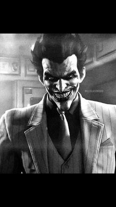 Batman arkham origins joker blendshapes by jocz 3d stills arkham origins joker voltagebd Image collections