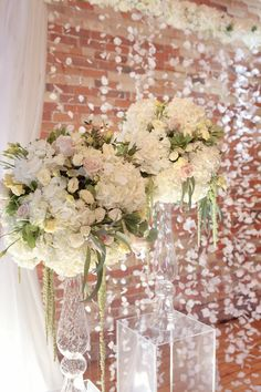 Wedding Ceremony Inspiration - Photo: Tied Photography