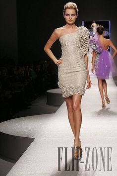 Georges Chakra Spring-summer 2009 - Couture