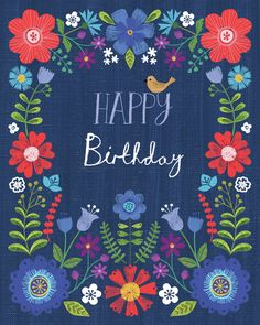 Joanne Cave | Advocate Art Birthday Messages, Birthday Images, Birthday Cards, Happy Birthday Art, Happy Birthday Greetings, Happy B Day, Birthdays, Greeting Cards, York