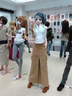 Smart Doll by nekobasu18