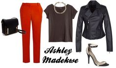 Celebrity Street Style of the Week: Jessica Alba, Ashley Madekwe,