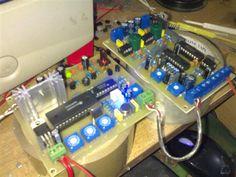 FM PLL + MPX 32X sampling