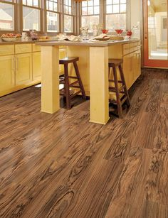 Tigerwood E From Home Legend S Modern Renaissance Collection Engineered Bamboo Flooring Strand