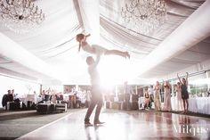 Definitely a 'WOW' wedding moment! Fashion Inspired | Wedding | Photography | Sydney | Brisbane