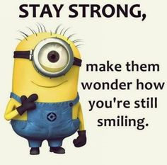 Today Funny Minions 2608 41