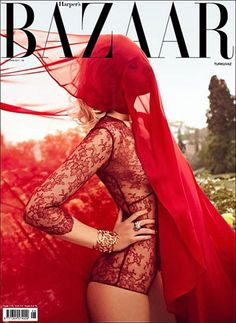 Harpers Bazaar (Turkey)