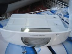Meaco DD8L Water Tank www.byemould.com