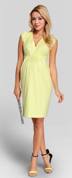 Happy mum - Maternity wear & fashion, dresses, Lorena lime dresss.