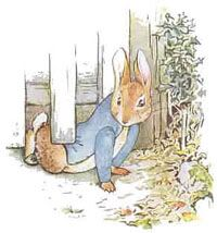 Beatrix Potter remains the best-selling children's author of all time.