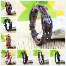 Check out the site: www.nadmart.com   http://www.nadmart.com/products/handmade-wrap-genuine-real-leather-bracelet-men-2015-friendship-bangles-for-women-bileklik-pulseira-de-couro-masculina-femme/   Price: $US $1.61 & FREE Shipping Worldwide!   #onlineshopping #nadmartonline #shopnow #shoponline #buynow