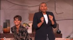 New trending GIF on Giphy. halle berry cuties queen latifah they are too funny. Follow Me CooliPhone6Case on Twitter Facebook Google Instagram LinkedIn Blogger Tumblr Youtube