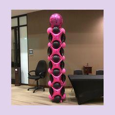 Need Balloon Arches, Balloon Columns, Balloon centerpieces or a Bunch of…