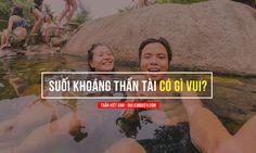 Việt Anh vừa đi tour 1 ngày ở núi Thần Tài về, và mình sẽ viết một bài review