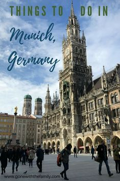 Do you only have one day in Munich, Germany? This is our itinerary for seeing the highlights of Munich including 13 things we were able to see and do with only one full day in Munich plus our recommendation for a luxury hotel in central Munich Backpacking Europe, Europe Travel Guide, Travel Guides, Travel Destinations, Budget Travel, Austria Travel, Germany Travel, European Vacation, European Travel
