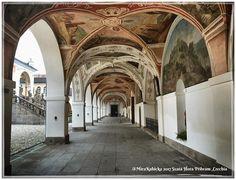 #svatahora #pribram #saint #santa #history #heritage #old #architecture #sculpture #statue #czech #czechia #cesko #česko #ceskarepublika #czechrepublic #trip #travel #cestovani #landscape #2017
