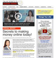 RMS - Real Money Streams - Affiliate Program