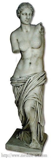 Grande Venus de Milo