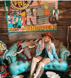 Cow Girl, Southern Outfits, Country Outfits, Western Store, Western Wear, Texas Fashion, Boho Fashion, Westerns, Real Country Girls