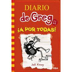 Diario de greg 11 (Tapa dura)
