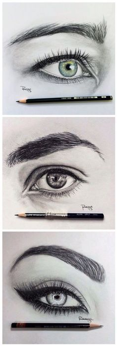 Draw a crying eye. Cool Art Drawings, Pencil Art Drawings, Art Drawings Sketches, Realistic Drawings, Eye Drawing Tutorials, Art Tutorials, Eye Art, Drawing People, Art Techniques