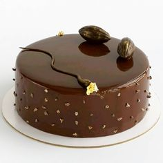 Chocolate Dreams, Chocolate Delight, Love Chocolate, Chocolate Cookies, Chocolate Desserts, Cupcake Cakes, Cupcakes, Biscuit Bread, Breakfast Cake