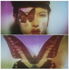 Butterfly Dress Pledge, 1974 by Shuji Terayama The Rocky Horror Picture Show, Cult, Film Stills, Looks Cool, Graphic, Art Inspo, Art Reference, Art Photography, Photos