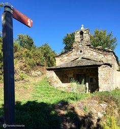 Ruta del Silencio #VillanuevaDeOscos #ruta #HikingTrail #Asturias #ParaísoNatural #NaturalParadise #Spain