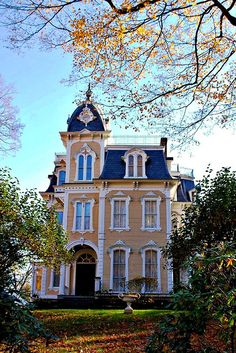 Ambrose Wager House (Croff's Villa) 54 W. Market St. Rhinebeck, NY