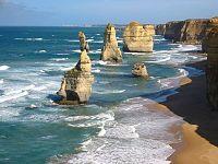 The Twelve Apostles (Victoria) - Wikipedia