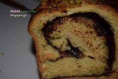 Banana Bread, Desserts, Blog, Tailgate Desserts, Deserts, Postres, Blogging, Dessert, Plated Desserts