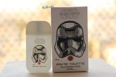 Disney Star Wars Official Kids Perfume Eau De Toilette 50ml NIB Free Shipping 2
